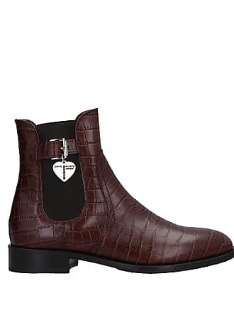 John Chaussures John Chaussures Richmond Richmond Bottines Bottines John wp1PRqqI
