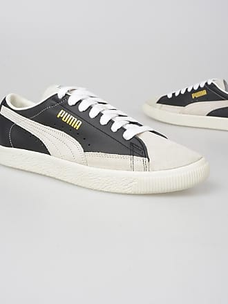 Leather 5 Size Basket 40 Puma Sneakers NX8nwP0Ok