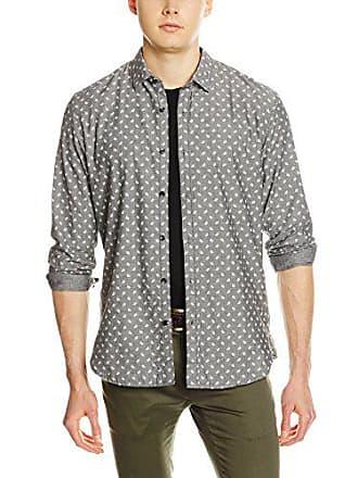Hemd 20329010012 Tom Regular Shirt Chambrais Patterned Tailor Fit Herren Freizeit gzzWTqXr
