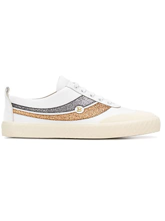 Smash Bally Sneakers Super Bally Blanc Super FFB1C