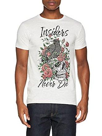 5ecn36 5ecn36 Inside Herren T shirt Herren Inside shirt Inside T 8N0mnw