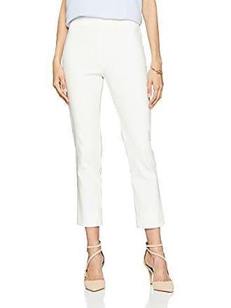 Coast Mujer 6 Para Alexa Marfil Pantalones l27 ivory W30 vrRCwv