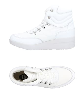 Ruco Line Tennis Montantes amp; Sneakers Chaussures ffxqRgr