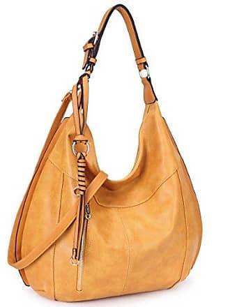 Tasche Taschen Deisgner Frauen Big Mode Einheitsgröße Dasein Groß Für Schultertasche Tan 1 tf5aqXw
