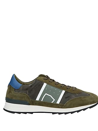 amp; Chaussures Sneakers Model Philippe Tennis Basses UP5q64wxn
