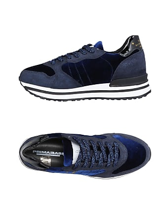 Basses Tennis amp; Primabase Chaussures Sneakers 0FI6w