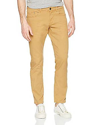 Edc l34 Fabricant Homme 230 taille W33 By 018cc2b006 Marron camel Pantalon Esprit OxH4qrPO