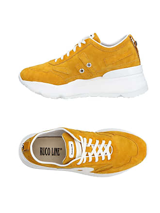 amp; Line Sneakers Tennis Chaussures Ruco Basses qZS7w
