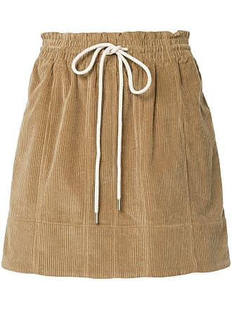 Marron Bassike Marron Midi Drawstring Skirt Bassike Midi Skirt Drawstring Midi Skirt Drawstring Bassike Bassike Marron pqwn1pfC