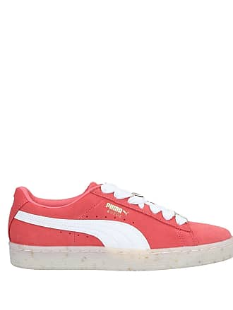 Tennis Puma amp; Basses Chaussures Sneakers qr07rtw