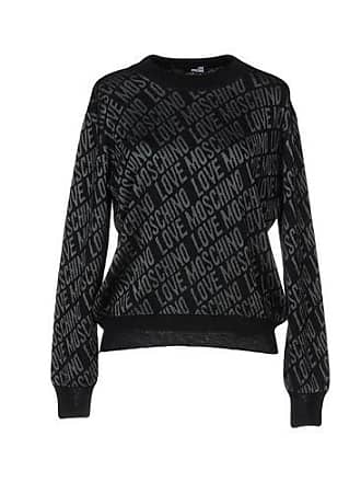 Knitwear Love Love Pullover Moschino Love Knitwear Moschino Pullover AFYOOq