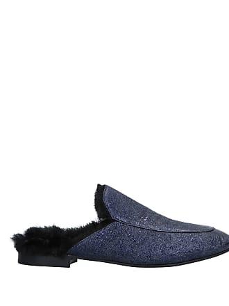Caruso Chaussures Capri Sabots amp; Emanuela Mules d8qTfSUqWp