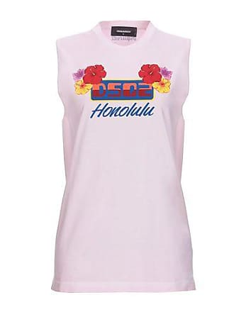 Dsquared2 Tops Y Camisetas Camisetas Dsquared2 rxqSrfw