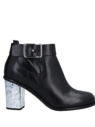 Mcqueen By Bottines Mcq Alexander Chaussures w6qE1S1