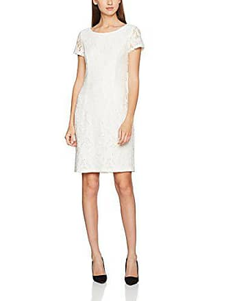 1014 Elfenbein Fabricant Betty Fr offwhite Robe taille 40 Lace Barclay 42 Femme IqIxYf14