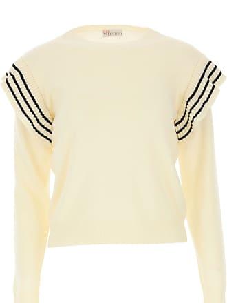 Für DamenPulli Günstig Pullover Im SaleCremeSchurwolle201740 Valentino TclF3uJK1