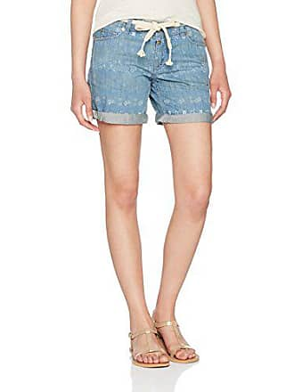 Flower Alexa water Belt Shorts Timezone Bañador Regular Para Azul Mujer Wash 26w Incl 56Zqv1