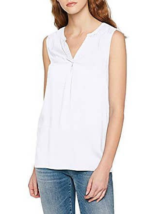 Blanco s 0100 42 white 807 Q S Mujer 13 0475 Designed oliver 46 Para Blusa By 7anwx1qFR