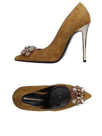 Chaussures Chaussures Escarpins Ermanno Escarpins Ermanno Scervino Scervino 8pEEx6Pwq