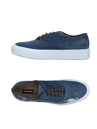 Basses Tennis amp; Sneakers Chaussures Dsquared2 axU1qwg0x