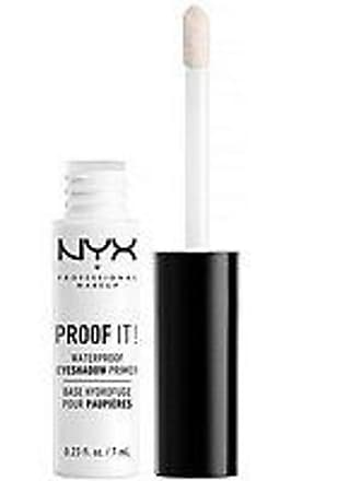 NYX Cosmetics Proof It Eyebrow Primer Clear