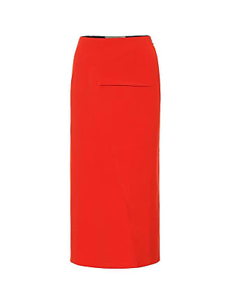 Roland Mouret Abrams crêpe pencil skirt