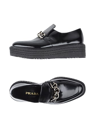 4528e6ad8ddef Chaussures Prada® en Noir   jusqu  à −68%