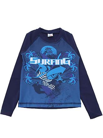 Tip Top Camiseta Tip Top Menino Estampa Frontal Azul Marinho