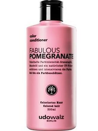 Udo Walz Haarpflege Pure Matcha Fabulous Pomegranate Color Conditioner 300 ml