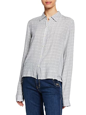 6d5d4b5c Current Elliott® Button Up Blouses: Must-Haves on Sale up to −80 ...