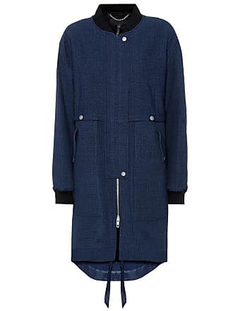 Rag & Bone Cotton-blend coat
