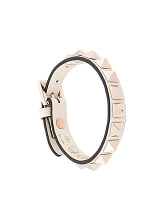 84fb3ee77d5c Valentino® Leather Bracelets − Sale  at AUD  190.00+