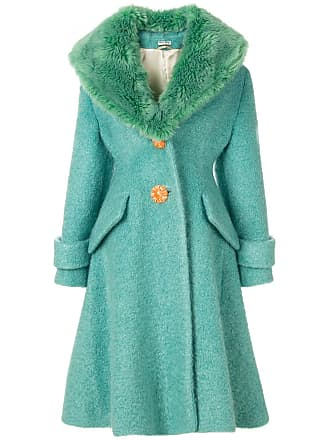 89621c2c153 Miu Miu® Winter Coats − Sale  up to −70%