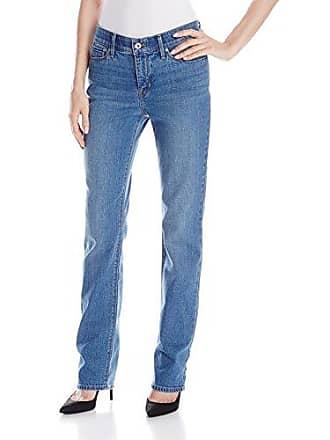 Levi's Womens 525 Perfect Waist Straight Jeans, Bear Creek, 28 (US 6) S