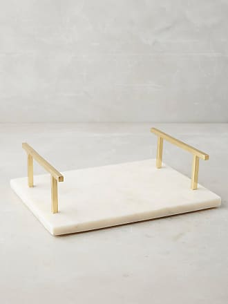 Anthropologie Marble Tray