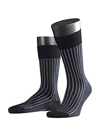 Falke Falke Mens Shadow Sock, dark navy, 45-46