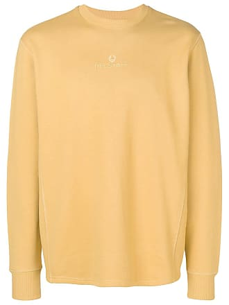 Belstaff Suéter Reydon de jersey - Amarelo