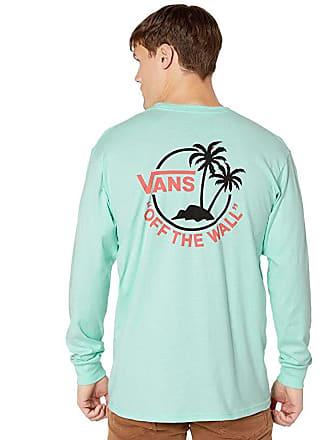 9b02873d20 Men's Vans® Long Sleeve T-Shirts − Shop now up to −55% | Stylight