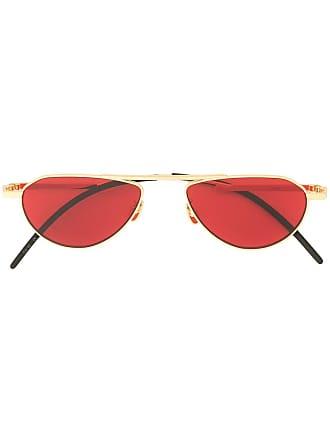 Gentle Monster Óculos de sol Bonbo 03 - Dourado