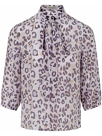 Uta Raasch Blus i 100 % silke från Uta Raasch mångfärgad c51dbd40fa87c