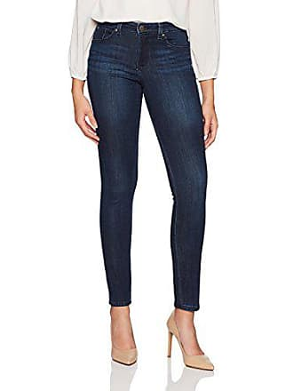 Lee Womens Modern Series Midrise Fit Dream Hope Ankle Jean, Light Haven, 14