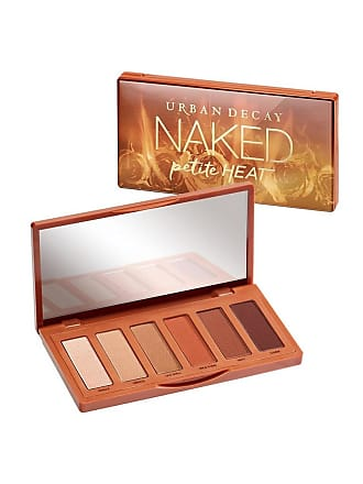 Urban Decay Naked Petite Heat Eyeshadow Palette-Multi