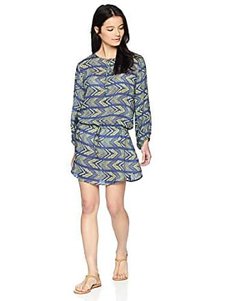 Vix Womens Kehma Amy Caftan Cover, Large