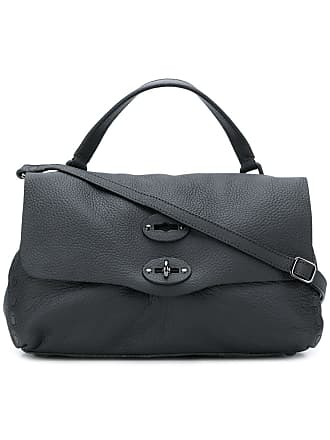 Zanellato small tote bag - Preto