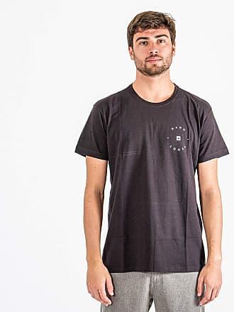 Hang Loose Camiseta Hang Loose Silk Balance Preta