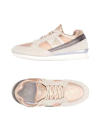 44352b90b22f Le Coq Sportif ECLAT ATL METALLIC LEATHER MIX - FOOTWEAR - Low-tops    sneakers