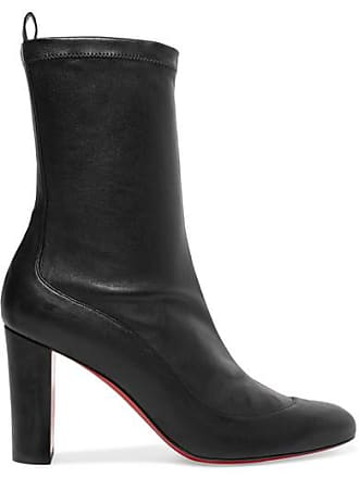 00aeb80d60f Christian Louboutin® High-Heel Ankle Boots − Sale  at USD  666.93+ ...