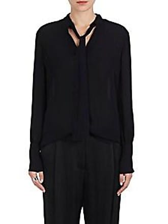 Black Pussybow Blouses 44 Products Up To 37 Stylight