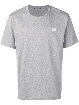 T-Shirts Manches Courtes Acne Studios®   Achetez jusqu  à −65 ... bdaf9d18636