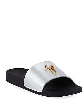 bc3f62773ec68 Giuseppe Zanotti® Slides − Sale: up to −60%   Stylight